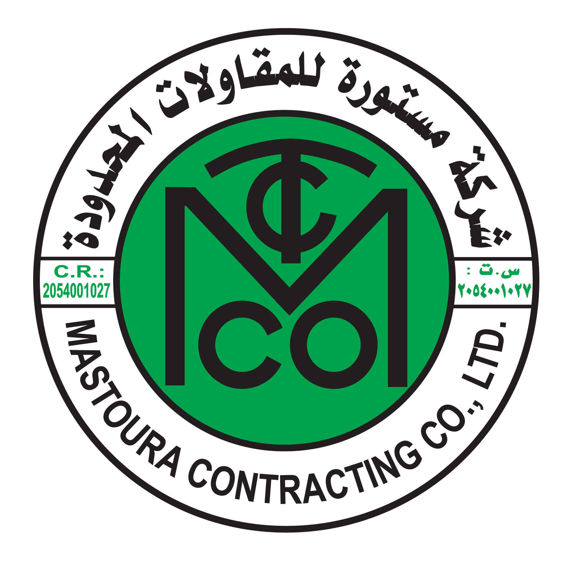Image result for Mastoura for Trading & Contracting Ltd., Saudi Arabia